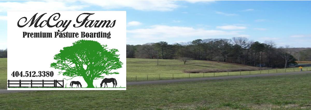 McCoy Farms LLC